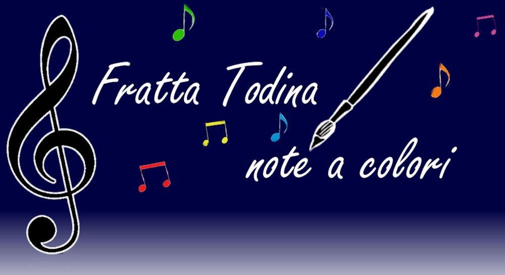 Fratta Todina, Note a colori